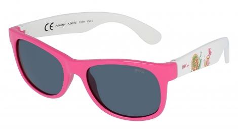 INVU. Kids K2402E - Slnečné okuliare pre deti 1-3 r.