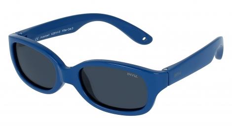 INVU. Kids K2914G - Slnečné okuliare pre deti 1-3 r.