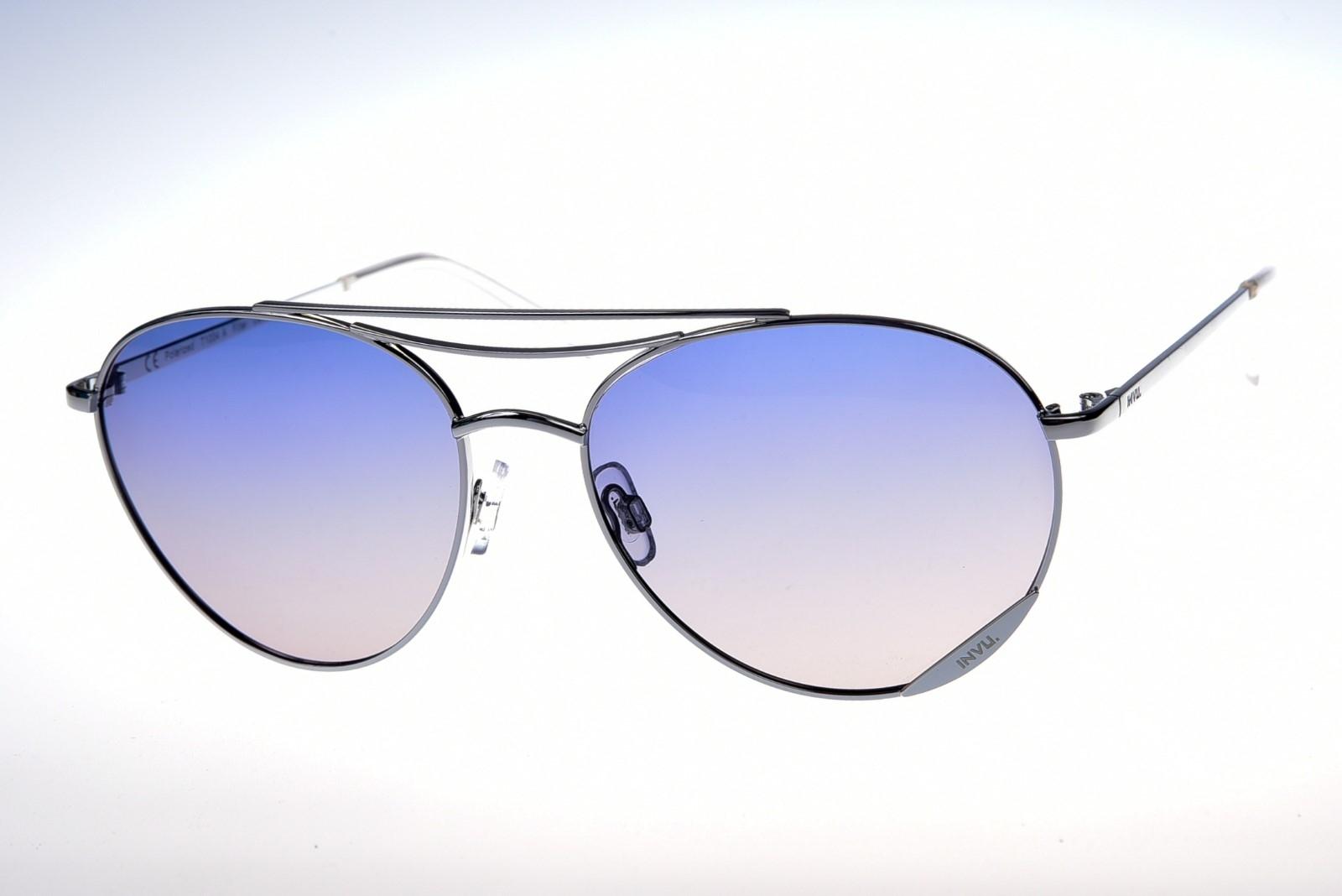 INVU. Trend T1004A - Unisex slnečné okuliare