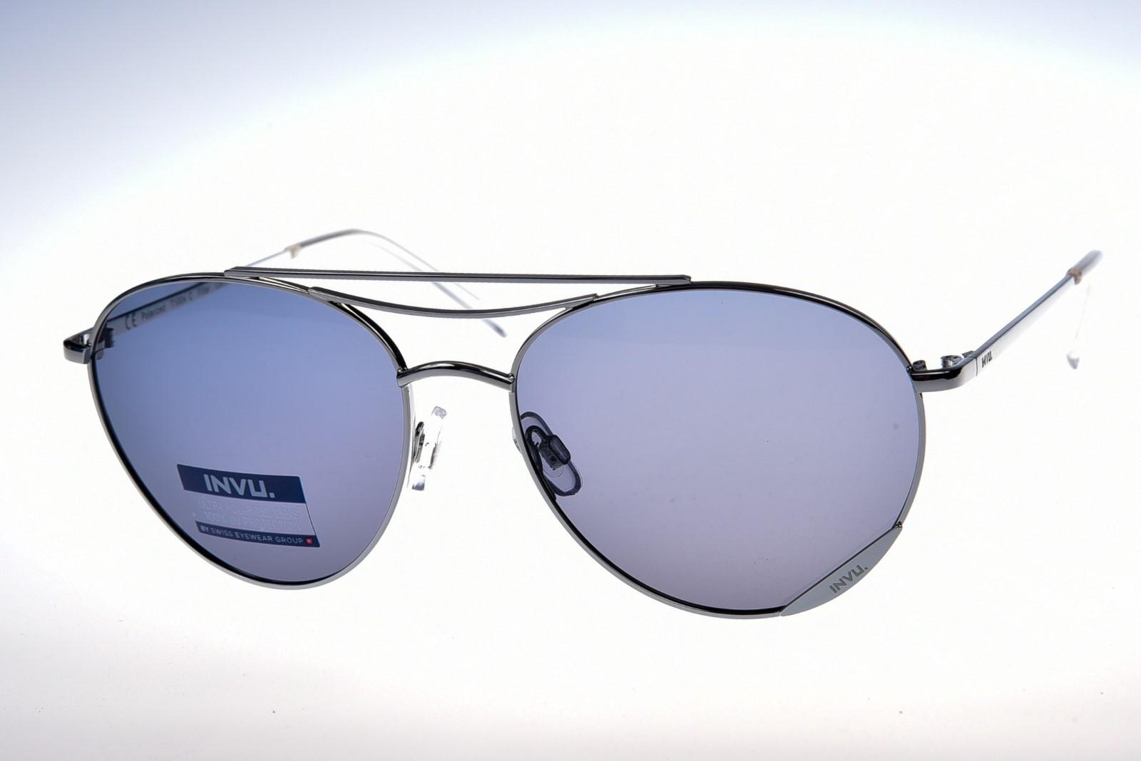INVU. Trend T1004C - Unisex slnečné okuliare