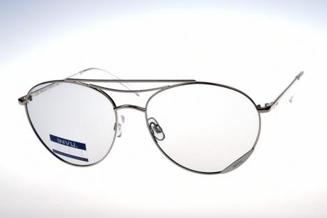INVU. Trend T1004D - Unisex slnečné okuliare