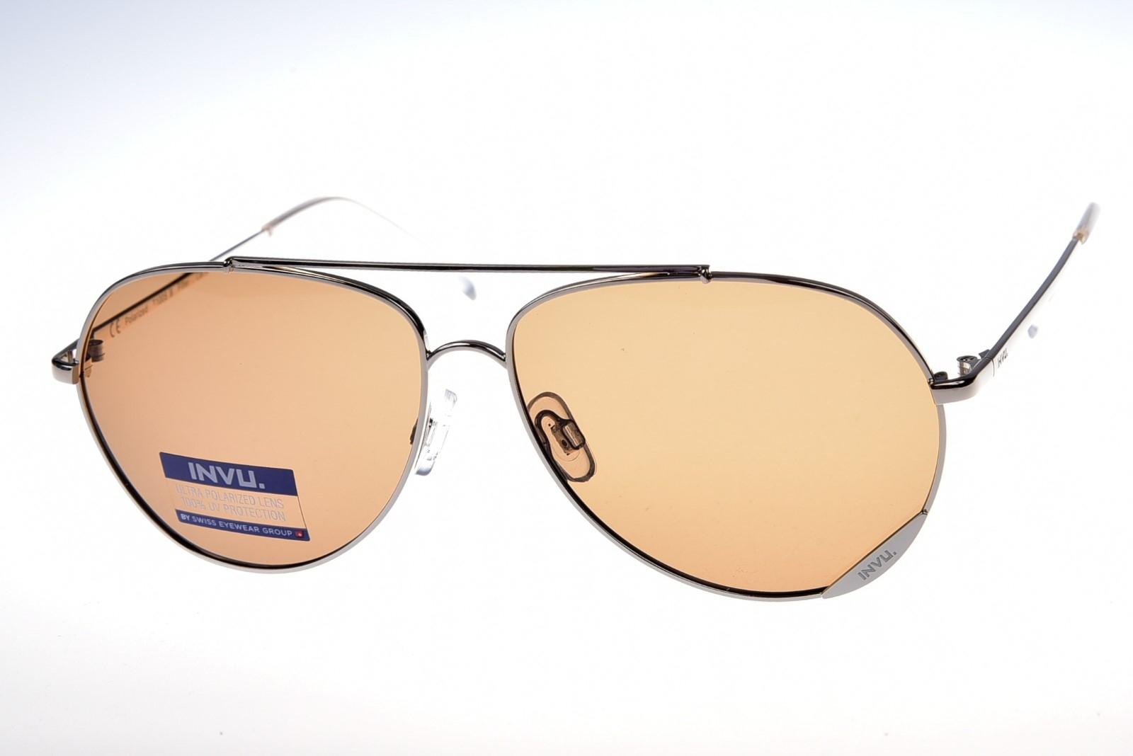 INVU. Trend T1005B - Unisex slnečné okuliare