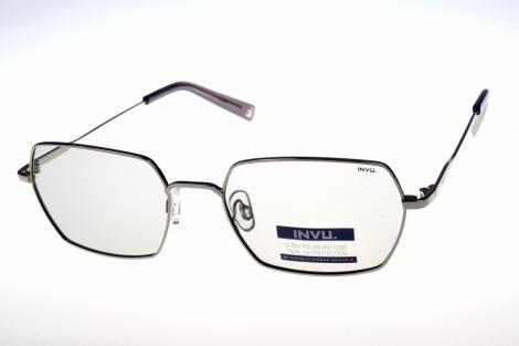 INVU. Trend T1008A - Unisex slnečné okuliare