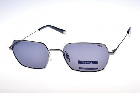 INVU. Trend T1008B - Unisex slnečné okuliare