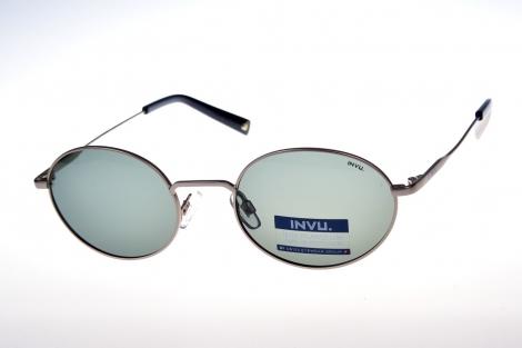 INVU. Trend T1009C - Unisex slnečné okuliare