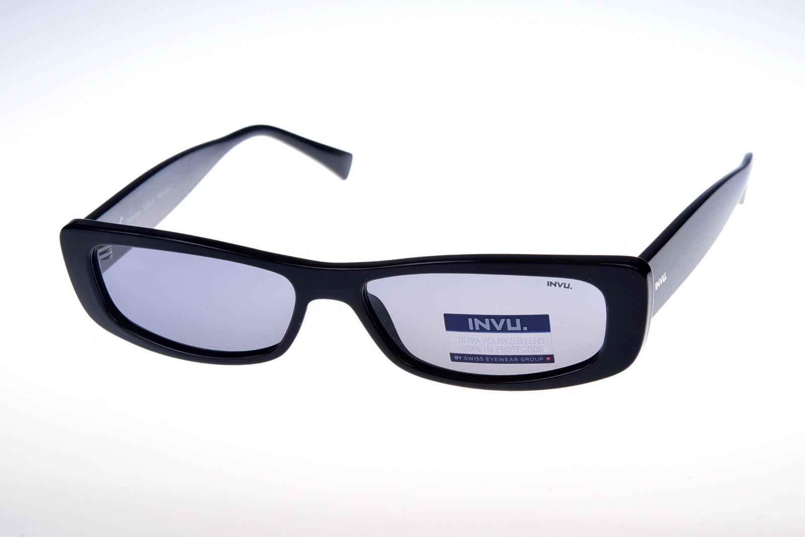 INVU. Trend T2002A - Dámske slnečné okuliare