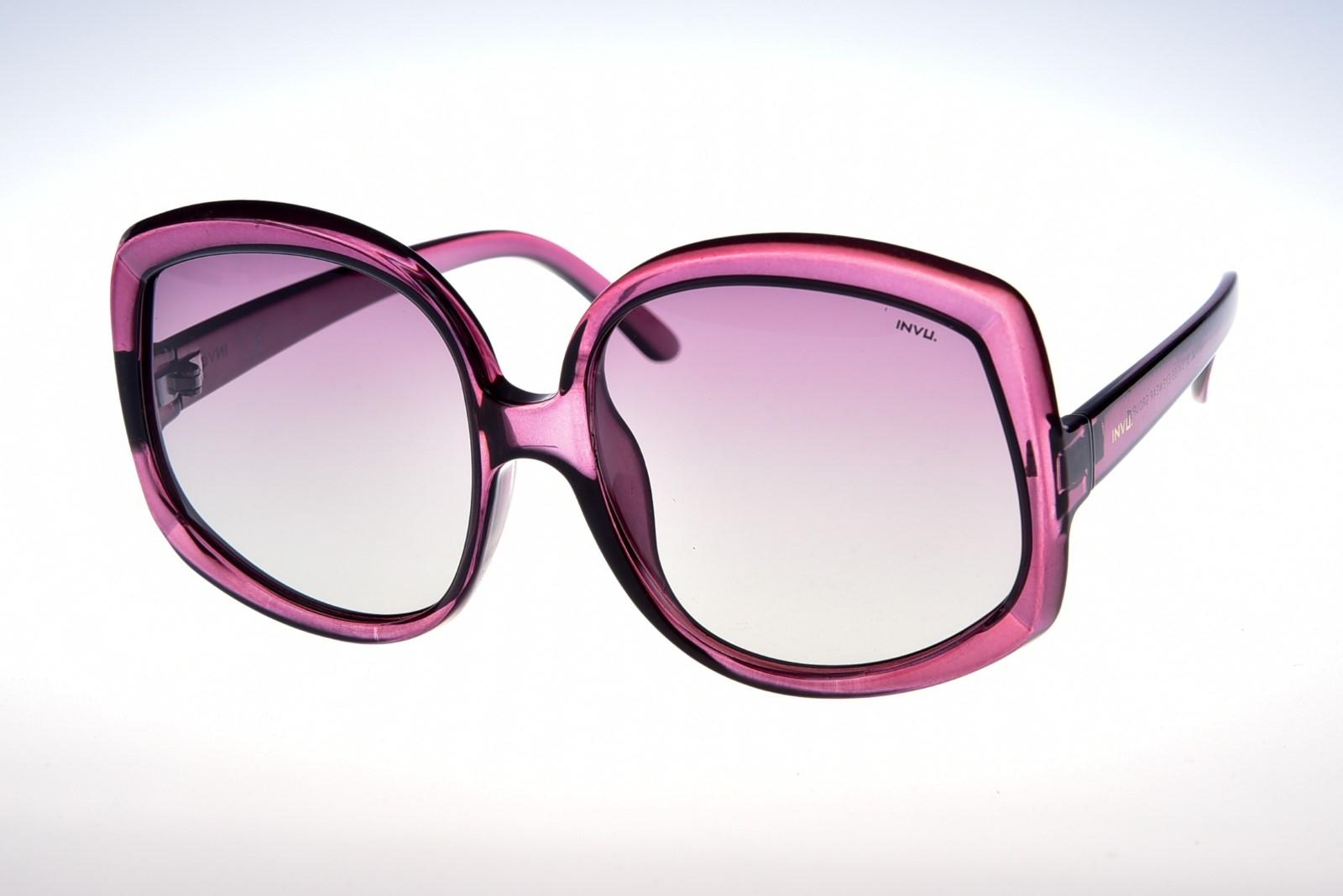 INVU. Trend T2003B - Dámske slnečné okuliare