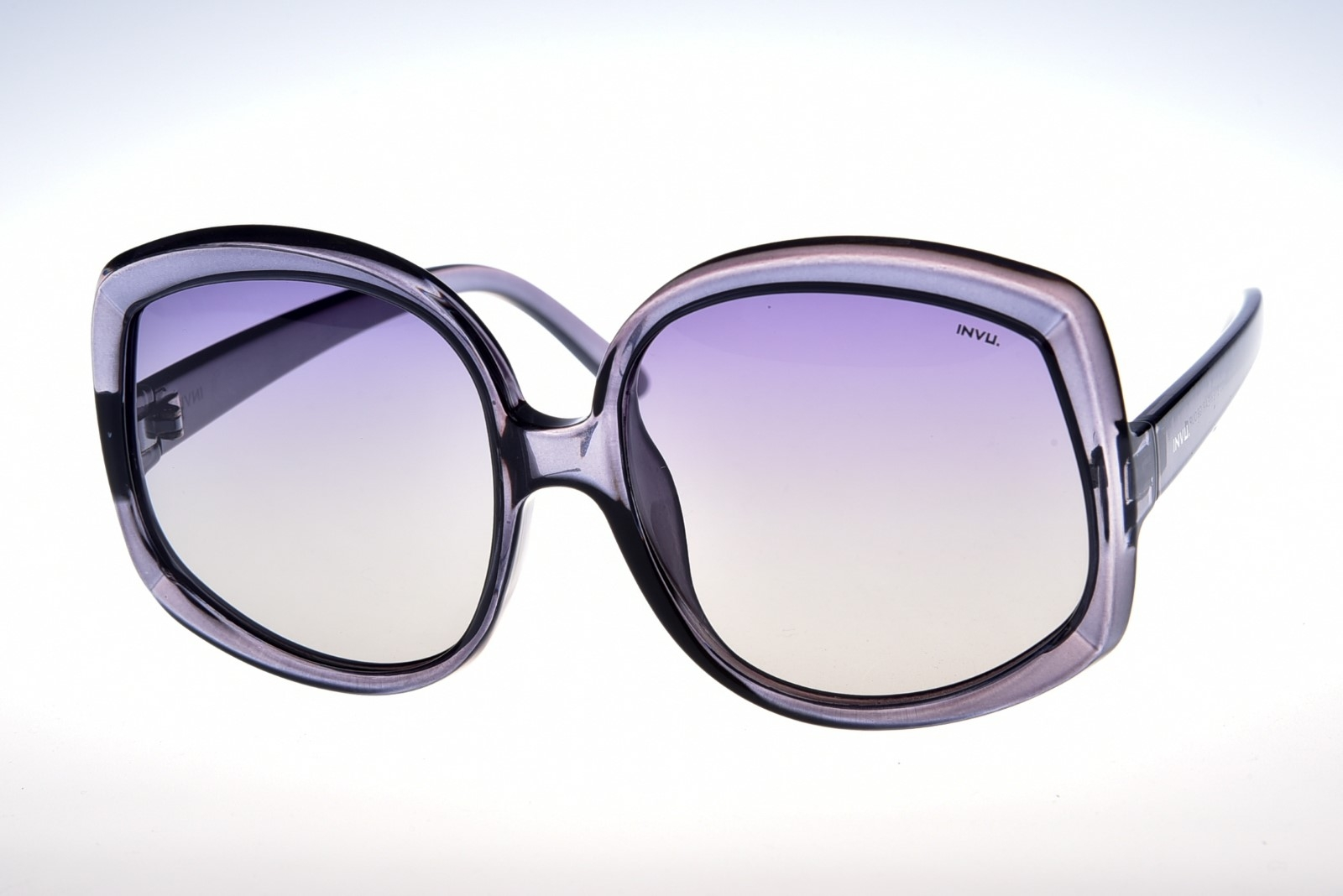 INVU. Trend T2003C - Dámske slnečné okuliare