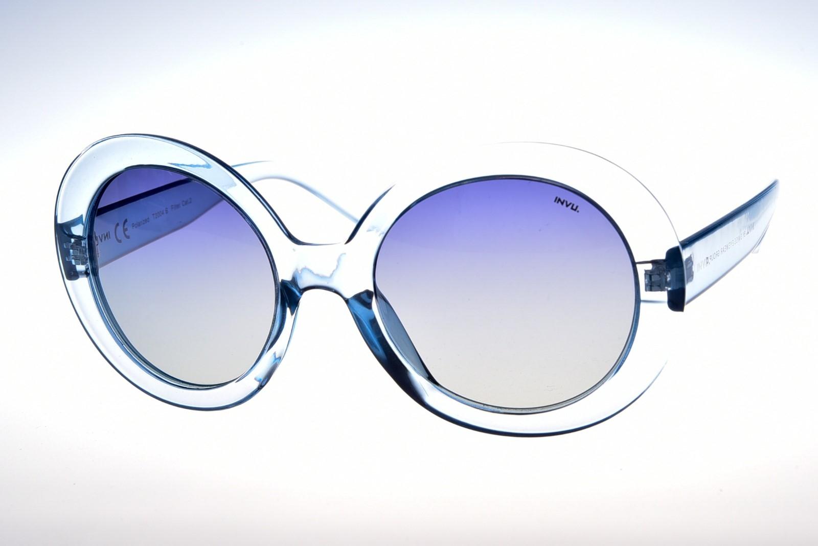 INVU. Trend T2004B - Dámske slnečné okuliare