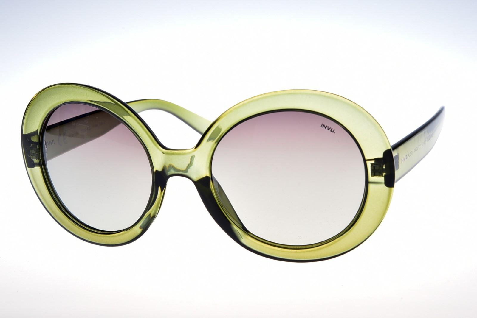 INVU. Trend T2004C - Dámske slnečné okuliare