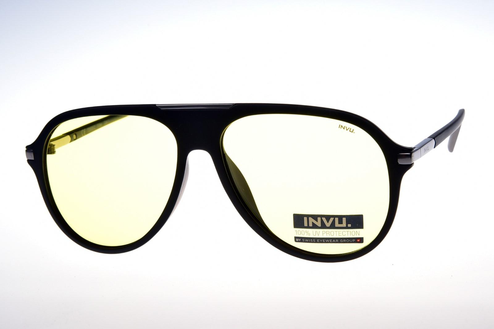 INVU. Trend T2005C - Unisex slnečné okuliare