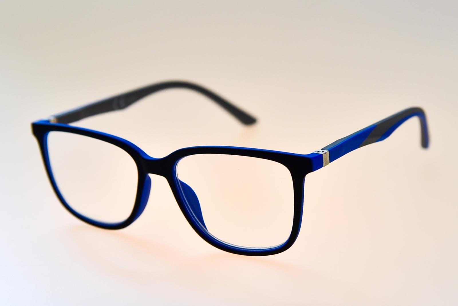 Dioptrické okuliare 2051B - Unisex