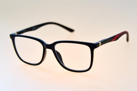 Dioptrické okuliare 2051C - Unisex