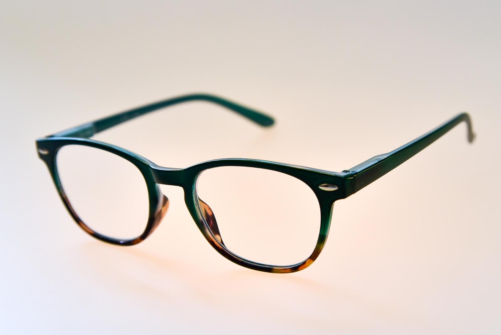 Dioptrické okuliare 2052A - Unisex