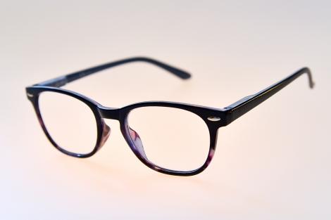 Dioptrické okuliare 2052B - Dámske