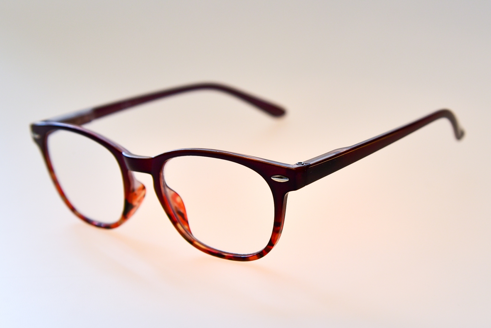 Dioptrické okuliare 2052C - Dámske