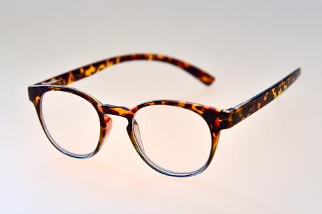 Dioptrické okuliare 2053A - Unisex