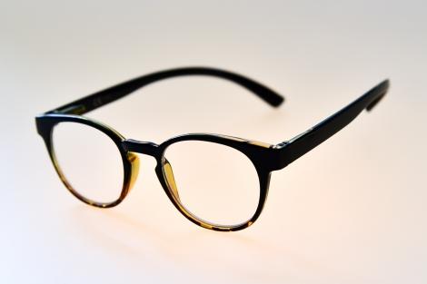 Dioptrické okuliare 2053B - Unisex