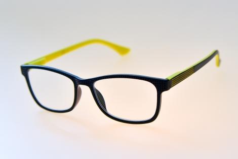 Dioptrické okuliare 2054A - Unisex
