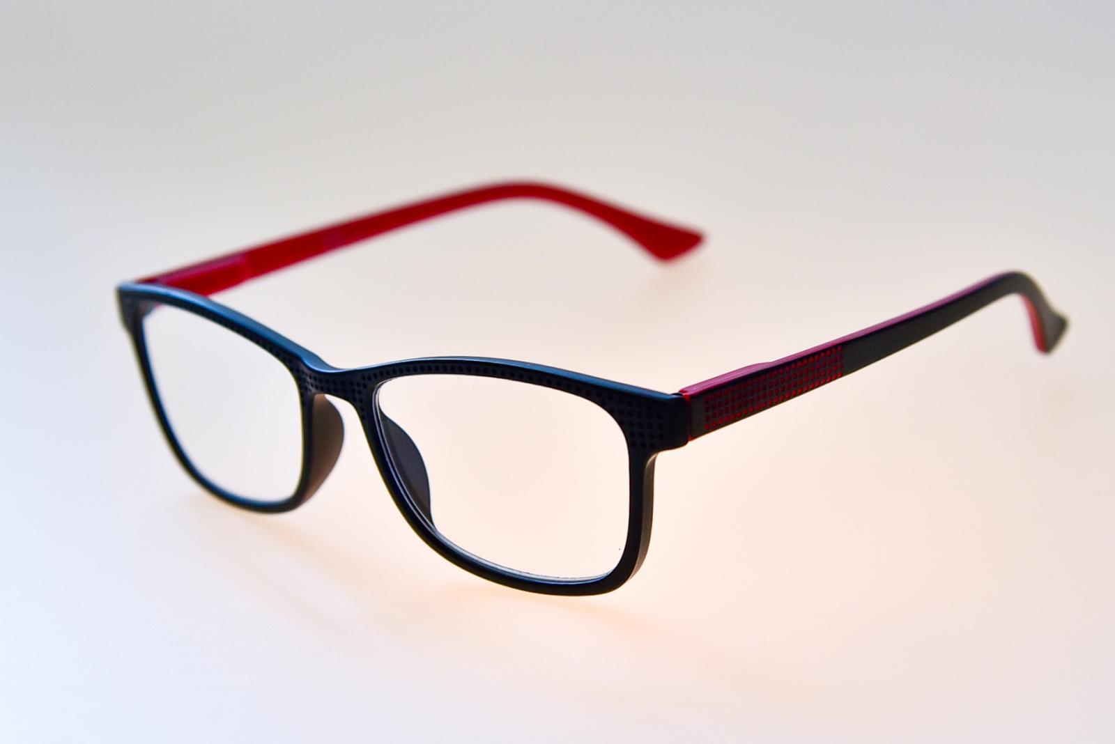 Dioptrické okuliare 2054B - Unisex