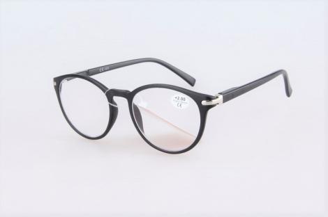Dioptrické okuliare 2034A - Unisex - mínus