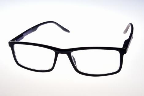 Dioptrické okuliare 2035B - Unisex
