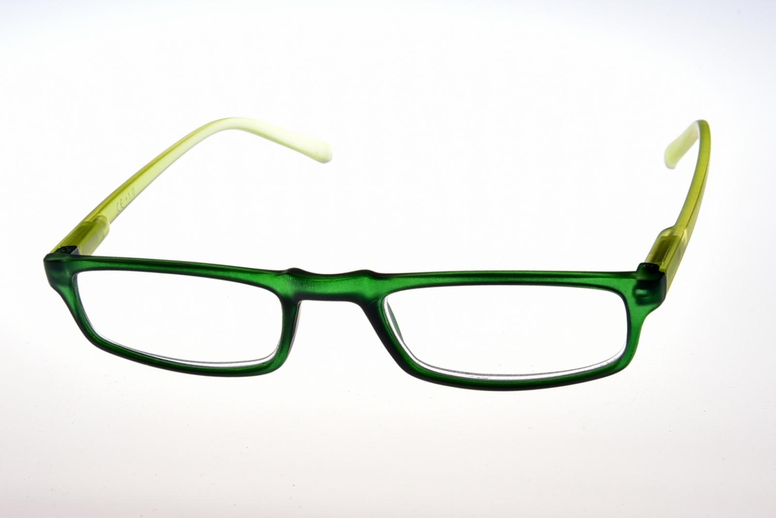 Dioptrické okuliare 2055A - Unisex