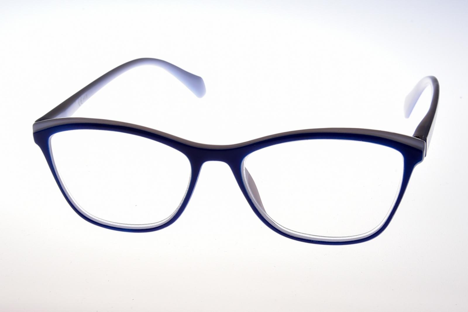 Dioptrické okuliare 2059A - Unisex