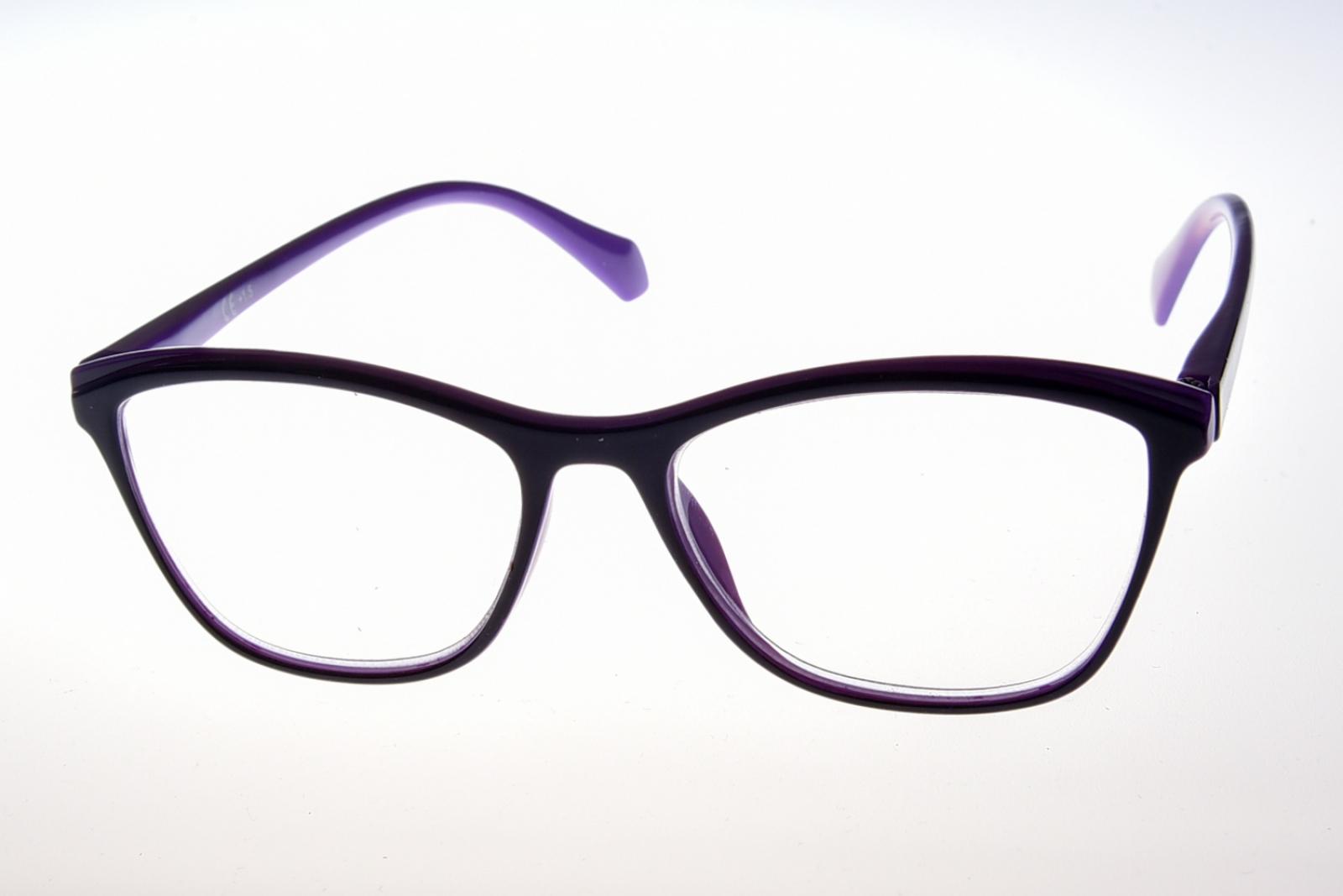 Dioptrické okuliare 2059C - Unisex