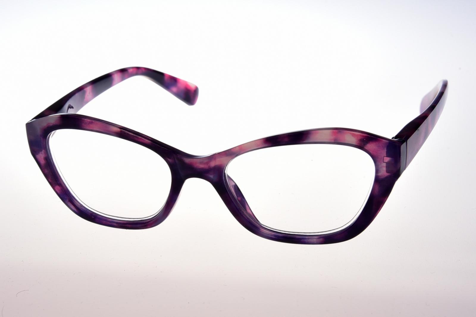 Dioptrické okuliare 2056A - Dámske