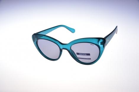 INVU.  B2122E - Dámske slnečné okuliare