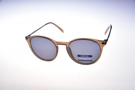 INVU.  B2124D - Pánske slnečné okuliare