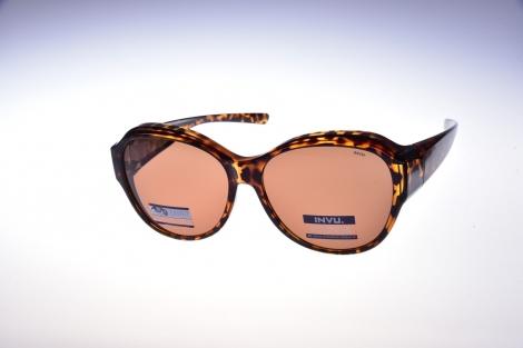 INVU. Easyfit E2100B - Pánske slnečné okuliare