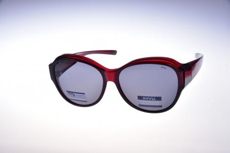 INVU. Easyfit E2100E - Pánske slnečné okuliare