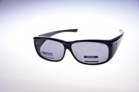 INVU. Easyfit E2101A - Dámske slnečné okuliare