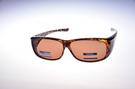 INVU. Easyfit E2101B - Dámske slnečné okuliare