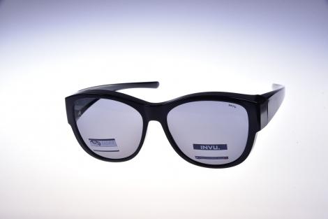 INVU. Easyfit E2102A - Dámske slnečné okuliare