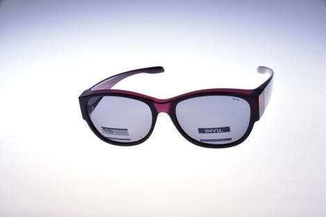 INVU. Easyfit E2103D - Dámske slnečné okuliare