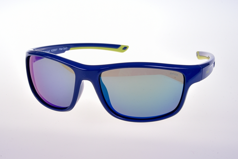 INVU. Kids K2005F - Slnečné okuliare pre deti 8-11 r.