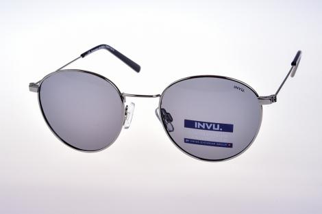 INVU. Kids K1100A - Slnečné okuliare pre deti 8-11 r.