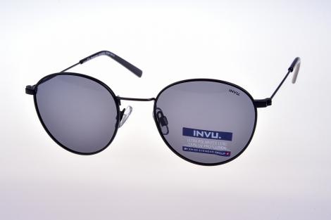INVU. Kids K1100B - Slnečné okuliare pre deti 8-11 r.
