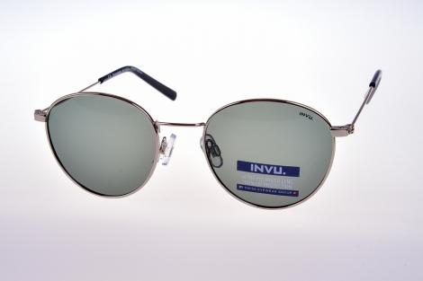 INVU. Kids K1100C - Slnečné okuliare pre deti 8-11 r.