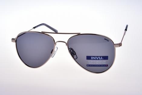 INVU. Kids K1101C - Slnečné okuliare pre deti 8-11 r.