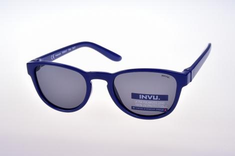 INVU. Kids K2006E - Slnečné okuliare pre deti 1-3 r.