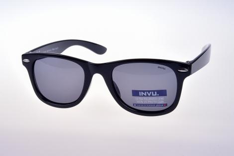 INVU. Kids K2114A - Slnečné okuliare pre deti 8-11 r.