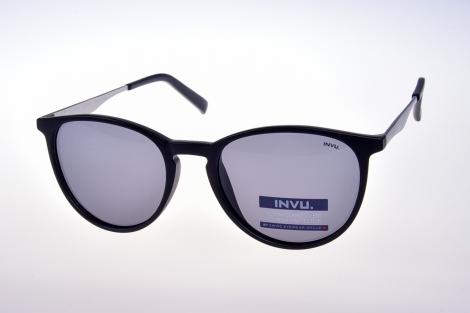 INVU. Kids K2116A - Slnečné okuliare pre deti 12-15 r.