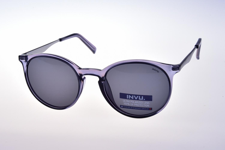 INVU. Kids K2117A - Slnečné okuliare pre deti 8-11 r.