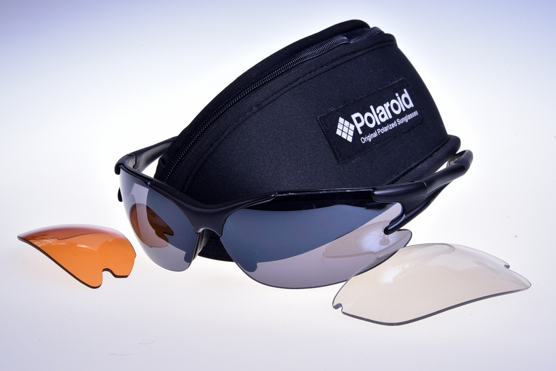 Polaroid Sport 7459A - Unisex slnečné okuliare