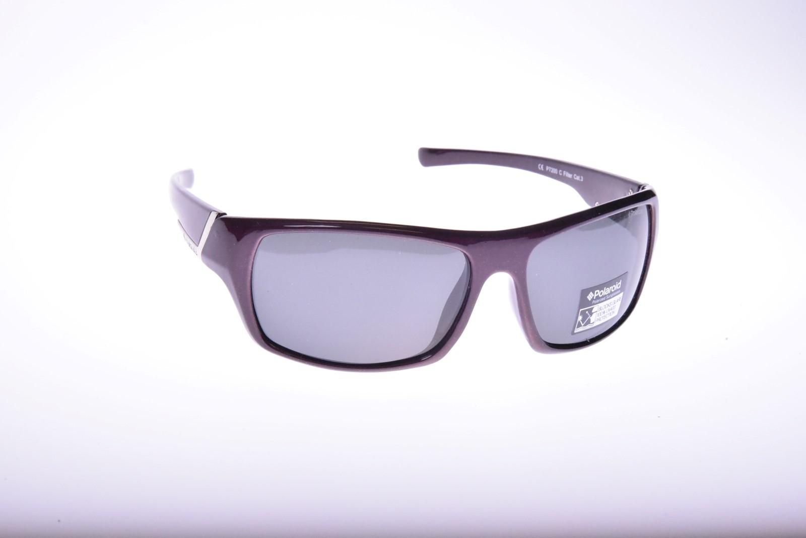 Polaroid Sport P7200C - Unisex slnečné okuliare