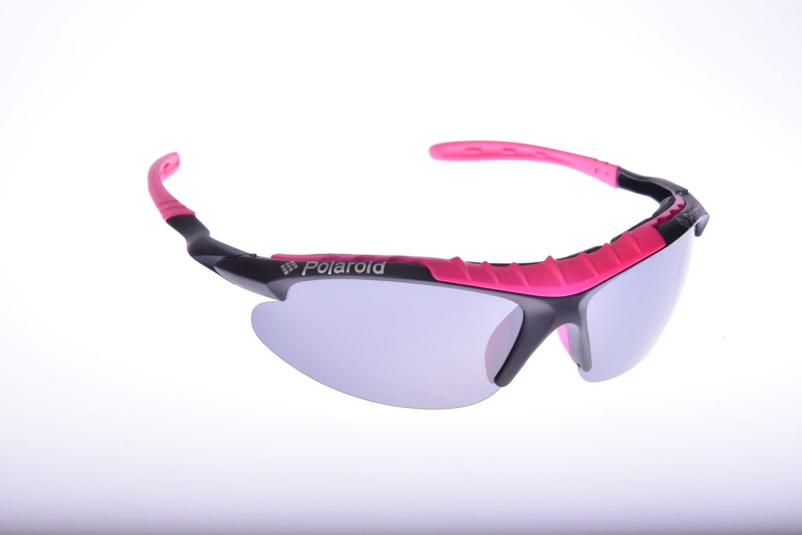 Polaroid Sport P7323A - Unisex slnečné okuliare